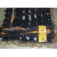 Buy cheap Rubber tie down strap from wholesalers