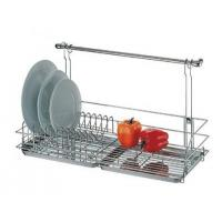 Wholesale CS3917BWall hung dish rack from china suppliers