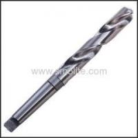 Wholesale Bright finish HSS taper shank drill bits DIN345 from china suppliers