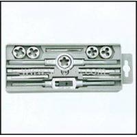 Buy cheap 12pcs Inch tap and die set from wholesalers