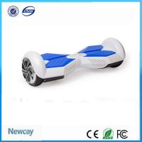 Buy cheap 2015 newest 2 wheels powered unicycle smart drifting balance electric scooter with bluetooth speaker from wholesalers