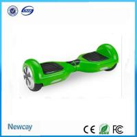 Buy cheap 2015 newest 2 wheels powered unicycle wholesale electric balance scooter hoverboard from wholesalers