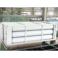 Buy cheap CNG jumbo cylinder skid CNG tank from wholesalers