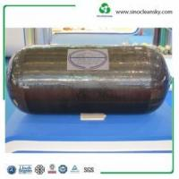 Buy cheap CNG cylinder type IIIISO11439ISO11119 from wholesalers