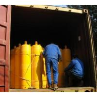 Welded gas cylinder for ammonia Manufactures