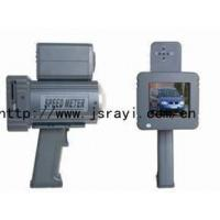 Buy cheap Speed Radar Gun with integrated Video from wholesalers