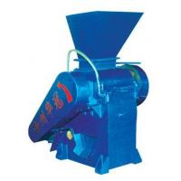 XPZ-400/800 Rubber secondary crusher Manufactures