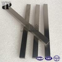 Buy cheap 99.96% pure tungsten bar 8*8*100mm from wholesalers
