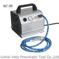AC-20Airbrush compressor Manufactures