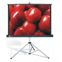 Wholesale tripod screen,portable screen from china suppliers