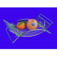 Wholesale Fruit basket metal from china suppliers