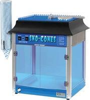China Concession Equipment Paragon 6. The 1911 Sno-Storm Snow Cone Machine - 6133110 on sale
