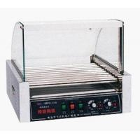 Wholesale ROLLER TYPE SAUSAGE BROILER from china suppliers