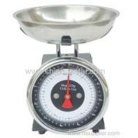 Small dial kitchen food scale commercial scale Manufactures