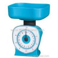 Plastic 5KG kitchen food scale Manufactures