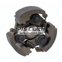 Buy cheap 47CC,49CC gas engine clutch for pocket bike from wholesalers