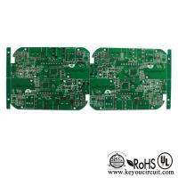 Wholesale Quickturn PCB Mobile Phone PCB Board with HASL Surface Finish from china suppliers