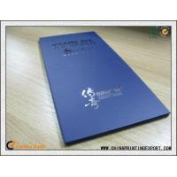 Colorful Customized Size Pamphlet Printing Manufactures
