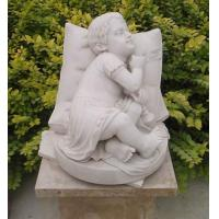 Buy cheap Stone Carving Marble Abstract Statue from wholesalers