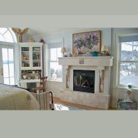 Buy cheap Stone Carving marble fireplace surrround from wholesalers