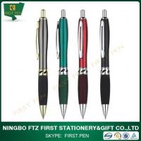 Buy cheap Gourd Shape Customized Pens With Logo As Gift Products from wholesalers