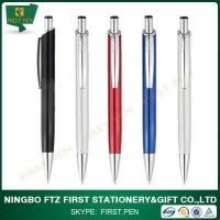 Buy cheap Cheap Promo Pens With Small Moq China Gifts Products from wholesalers