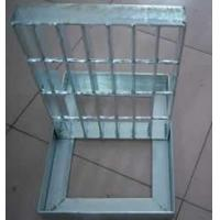Buy cheap Steel Grating Gully Cover from wholesalers