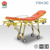 Buy cheap Aluminum Alloy Ambulance Stretcher from wholesalers