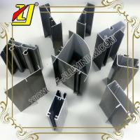 Wholesale Series X808 Aluminium Sliding Window Extrusions from china suppliers