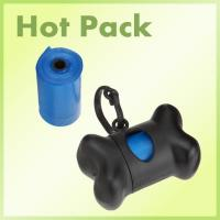 Buy cheap wholesale biodegradable dog waste poop bags from wholesalers