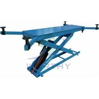 W-30S Build-in Type Scissors Lift Manufactures