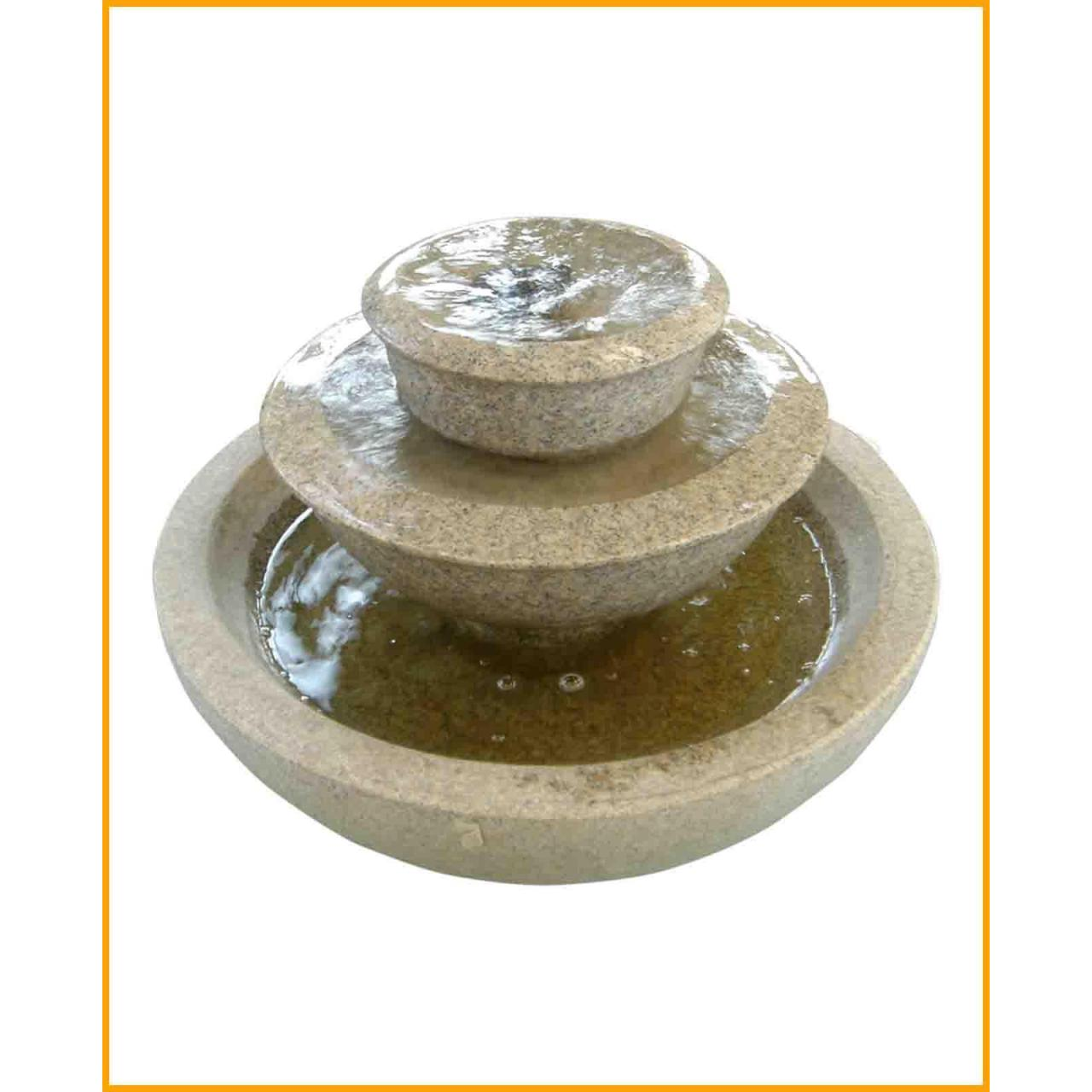 Wholesale China Granite Buddha Water Features from china suppliers