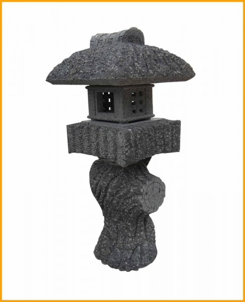 Quality Japanese garden lantern from Chinese fit for candle holders for sale