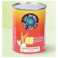 Wholesale Canned vegetables Canned bamboo shoot from china suppliers