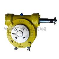 Buy cheap MY-1-LCB worm gear actuator for low temperature from wholesalers