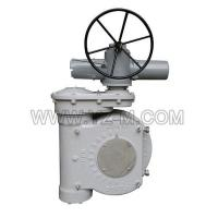 Wholesale YZ-SD series eledtric worm gear actuator from china suppliers