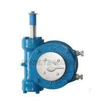 Buy cheap MY quarter turn gear actuator from wholesalers