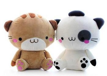 Quality Plush Toys Plush Stuffed Animals for sale