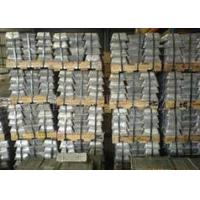 Wholesale Metalware products Antimony ingots from china suppliers