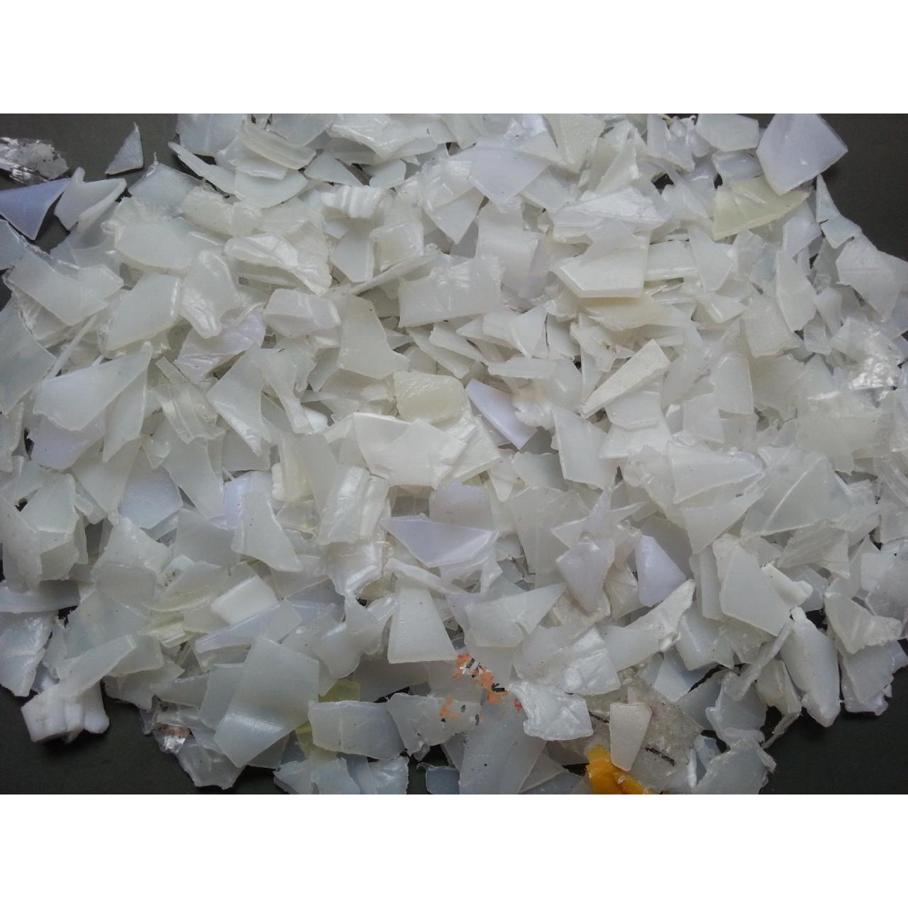 Buy cheap Plastic products HDPE white scrap product