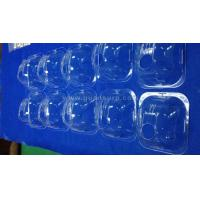 Wholesale CNC Item: CNC plastic prototype product-PMMA from china suppliers