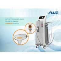 Wholesale Multifunction Bikini Hair Removing Laser Machine 10.4 Inch For Clinic from china suppliers