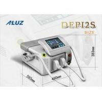 Wholesale Beauty Salon Women 808nm Diode Laser Hair Removal water Cooling from china suppliers