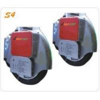 Wholesale S4 Series Smart Self-balancing Solo Wheel Electric Unicycle from china suppliers