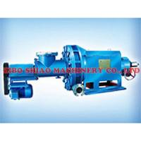 Buy cheap High Consistency Refiner, Chemi-mechanical Pulping Equipments for Refining the Wood Pulp, Bulrush Pu from wholesalers