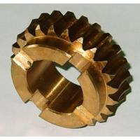 Buy cheap Worm Gear from wholesalers