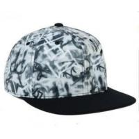 Wholesale Cool design cotton snapback cap with bulks embroidery from china suppliers