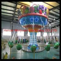 Wholesale professional for Watermelon 16 Seats Fruit Flying Chair from china suppliers