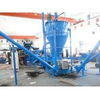 Scrap Rubber Tires Recycling Machine Manufactures