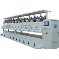 Buy cheap China Hot Sale High Quality TS008S High Speed Soft Winding Machine Factory from wholesalers